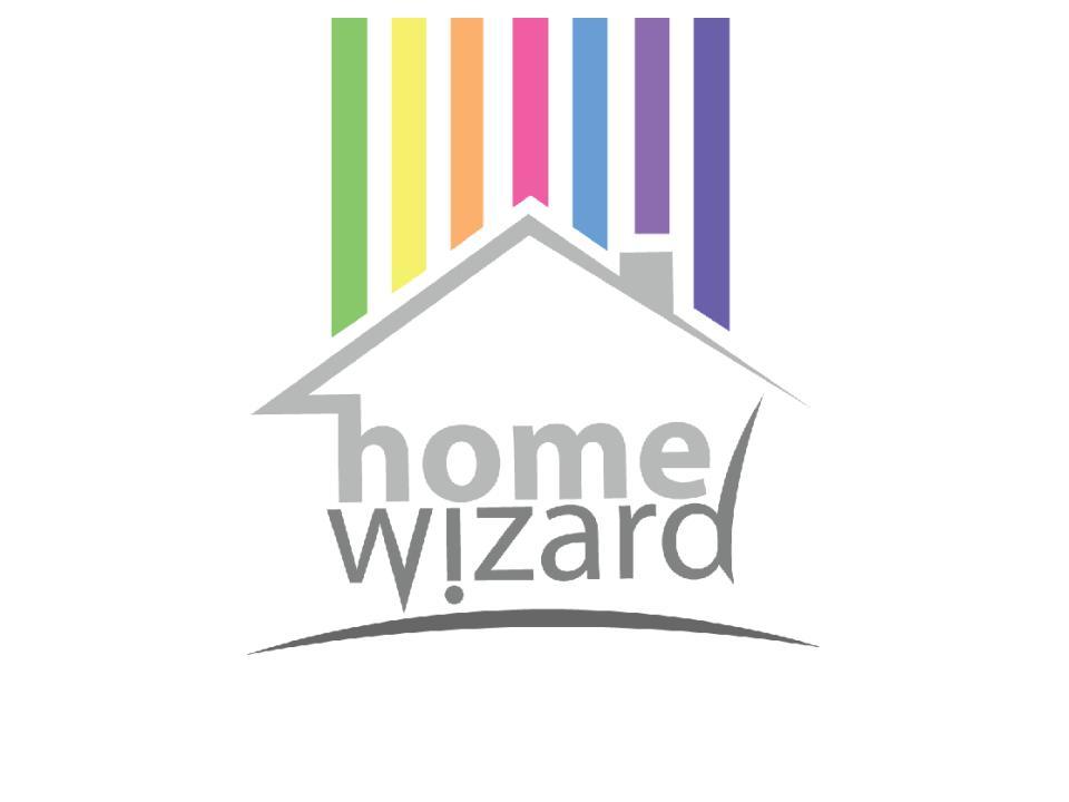 homewizard domotica