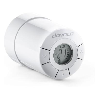 devolo thermostaatknop