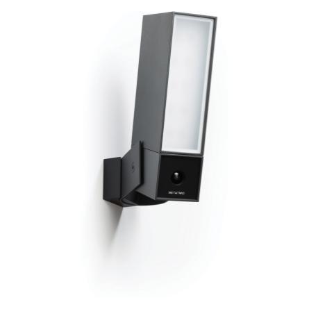 netatmo presence camera