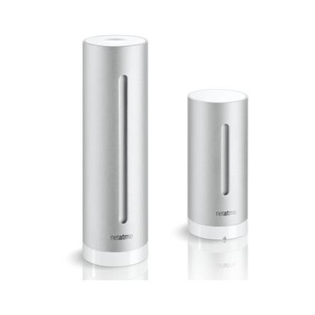 netatmo smart weerstation