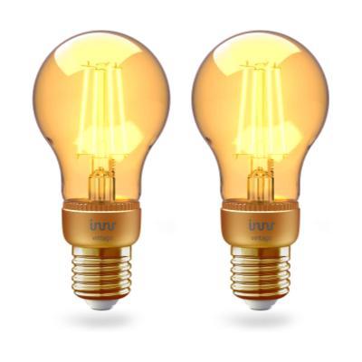 innr e27 filament lamp