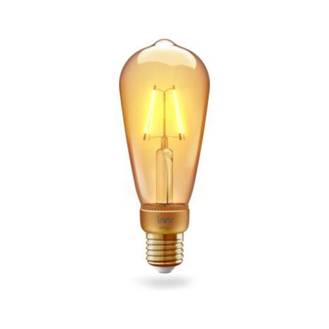 Innnr Smart Filament Bulb E27 Edison