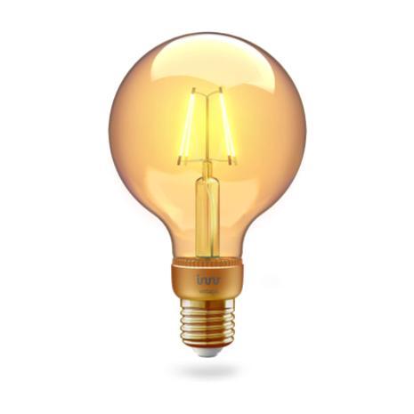 Innr smart Filament bulb E27 Globe