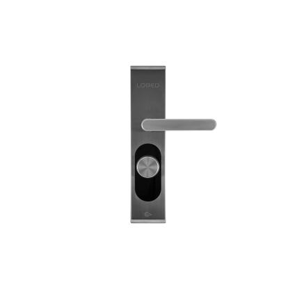 loqed smart lock