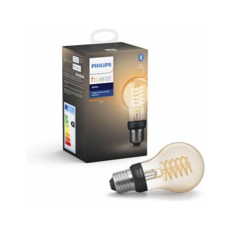 Philips Hue White E27 Standaard filament