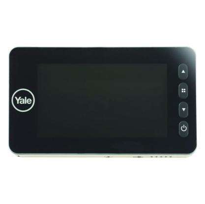 Yale digitale deurspion