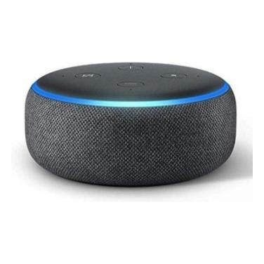 amazon speaker derde generatie