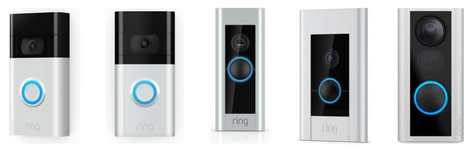 beste ring deurbel