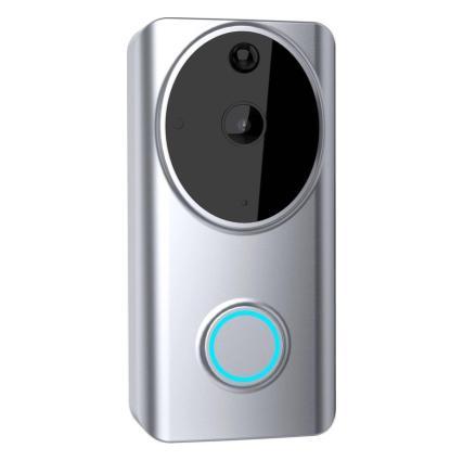 woox video deurbel