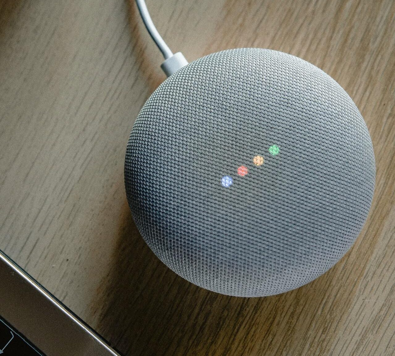 google assistant apparaten