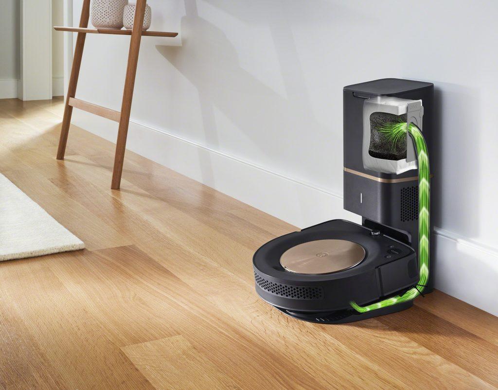 nieuwste schoonmaakrobot