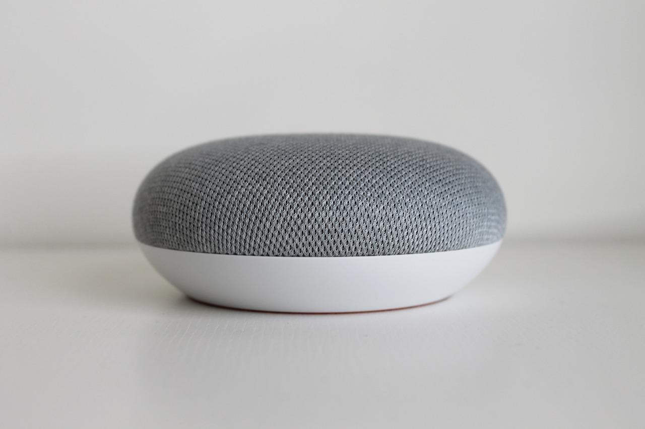 Google Assistant commando's