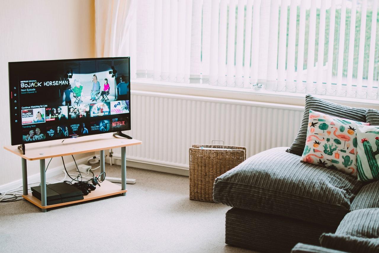 telefoon verbinden met tv