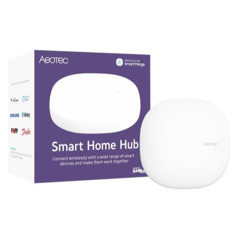 aeotec smartthings hub v3